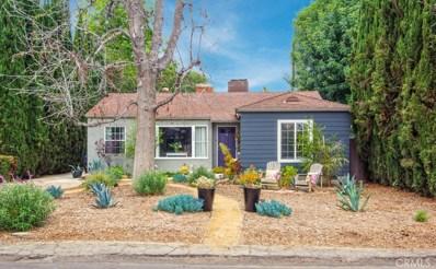 5655 Vista Del Monte Avenue, Sherman Oaks, CA 91411 - MLS#: SR18127423