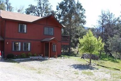 2337 Overlook Court, Pine Mtn Club, CA 93222 - MLS#: SR18127490