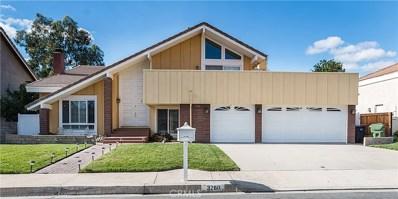 3260 Sawtooth Court, Westlake Village, CA 91362 - MLS#: SR18127574