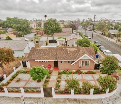 12484 Claretta Street, Pacoima, CA 91331 - MLS#: SR18127588