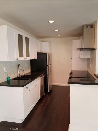 5328 Newcastle Avenue UNIT 7, Encino, CA 91316 - MLS#: SR18127612