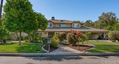 6140 Fenwood Avenue, Woodland Hills, CA 91367 - MLS#: SR18127616