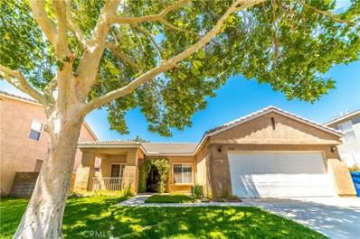 1741 W Avenue H4 W, Lancaster, CA 93534 - MLS#: SR18127646
