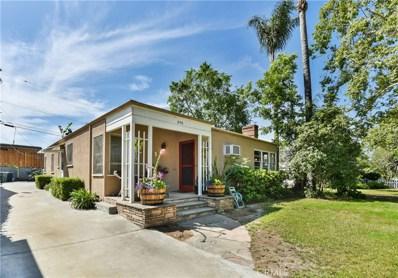 348 W Linden Avenue, Burbank, CA 91506 - MLS#: SR18127687