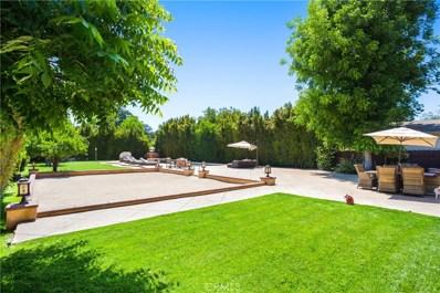 6050 Corbin Avenue, Tarzana, CA 91356 - MLS#: SR18127721