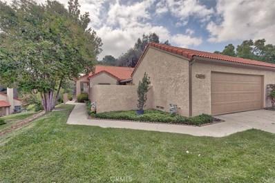 26244 Rainbow Glen Drive, Newhall, CA 91321 - MLS#: SR18127733