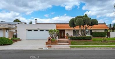 17155 Courbet Street, Granada Hills, CA 91344 - MLS#: SR18127749