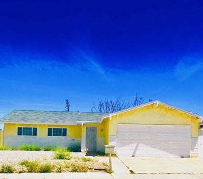 43306 Fenner Avenue, Lancaster, CA 93536 - MLS#: SR18127882