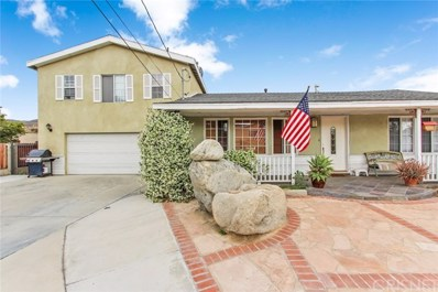 10922 Olinda Street, Sun Valley, CA 91352 - MLS#: SR18127890