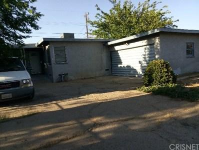 1815 E Avenue Q13, Palmdale, CA 93550 - MLS#: SR18127917