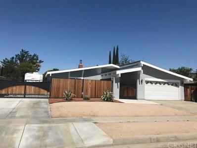 44147 Fenner Avenue, Lancaster, CA 93536 - MLS#: SR18128088