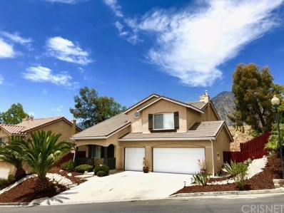 12225 Via Santa Barbara, Sylmar, CA 91342 - MLS#: SR18128227