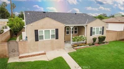 14933 Sandra Street, Mission Hills (San Fernando), CA 91345 - MLS#: SR18128255