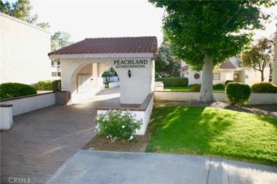 25015 Peachland Avenue UNIT 246, Newhall, CA 91321 - MLS#: SR18128279