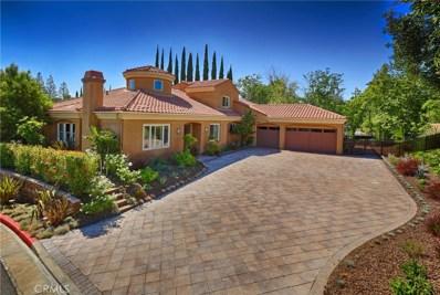 22204 Ryan Ridge Way, Woodland Hills, CA 91367 - MLS#: SR18128310