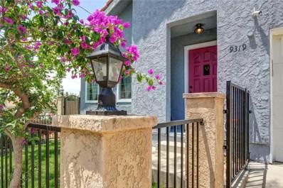 9319 Rowell Avenue, Chatsworth, CA 91311 - MLS#: SR18128353