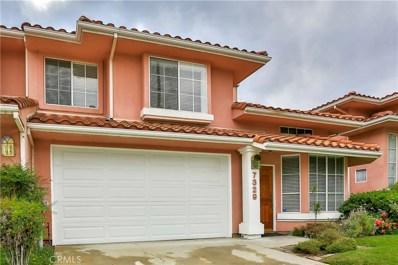 7329 Vassar Avenue, Canoga Park, CA 91303 - MLS#: SR18128413
