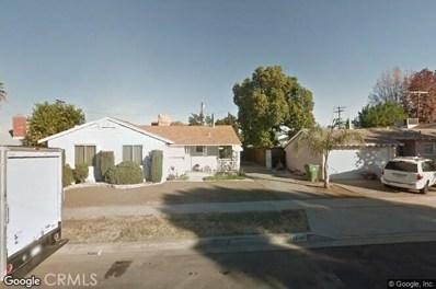 14141 Gault Street, Van Nuys, CA 91405 - MLS#: SR18128529