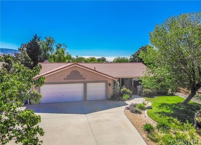 42273 Woodstone Lane, Lancaster, CA 93536 - MLS#: SR18128545