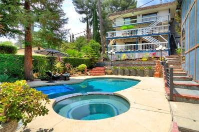 5020 Marmol Drive, Woodland Hills, CA 91364 - MLS#: SR18128565
