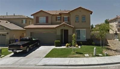13735 Ochre Lane, Victorville, CA 92394 - MLS#: SR18128595