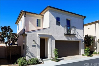 21986 Moveo Drive, Saugus, CA 91350 - MLS#: SR18128633