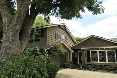 18624 Gledhill Street, Northridge, CA 91324 - MLS#: SR18128793