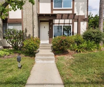 6650 Vanalden Avenue UNIT 9, Reseda, CA 91335 - MLS#: SR18128963