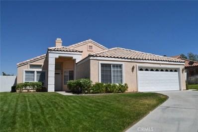 36712 Little Sycamore Street, Palmdale, CA 93552 - MLS#: SR18129036