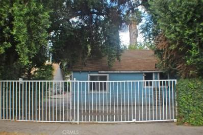 8015 Yolanda Avenue, Reseda, CA 91335 - MLS#: SR18129061