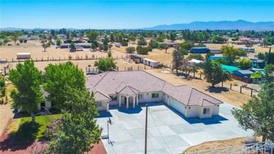 40316 18th Street W, Palmdale, CA 93551 - MLS#: SR18129104