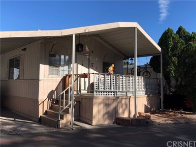 18540 Soledad Canyon Road UNIT 41, Canyon Country, CA 91351 - MLS#: SR18129167
