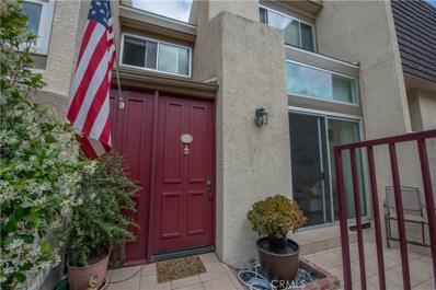 9950 Topanga Canyon Boulevard UNIT 86, Chatsworth, CA 91311 - MLS#: SR18129177