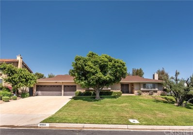 10860 Belmar Avenue, Porter Ranch, CA 91326 - MLS#: SR18129185