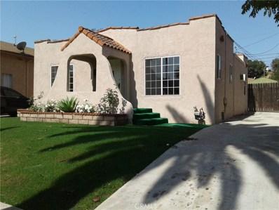 3335 Fithian Avenue, El Sereno, CA 90032 - MLS#: SR18129194