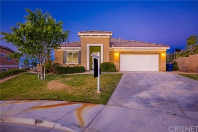 38580 Lynx Way, Palmdale, CA 93551 - MLS#: SR18129211
