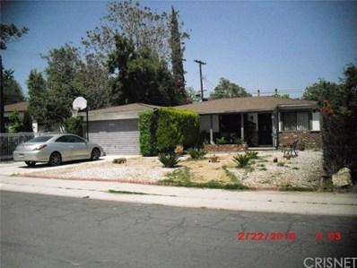 8744 Katherine Avenue, Panorama City, CA 91402 - MLS#: SR18129302