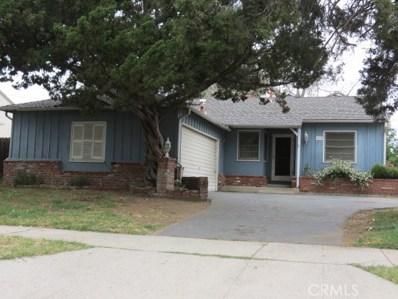 609 N Lazard Street, San Fernando, CA 91340 - MLS#: SR18129303