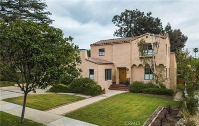 1430 El Miradero Avenue, Glendale, CA 91201 - MLS#: SR18129309