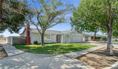 37701 26th Street E, Palmdale, CA 93550 - MLS#: SR18129570