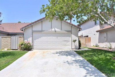 15717 Ada Street, Canyon Country, CA 91387 - MLS#: SR18129621
