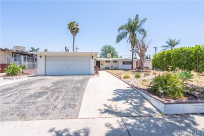 10050 Kester Avenue, Mission Hills (San Fernando), CA 91345 - MLS#: SR18129670