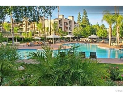 5550 Owensmouth Avenue UNIT 117, Woodland Hills, CA 91367 - MLS#: SR18129708