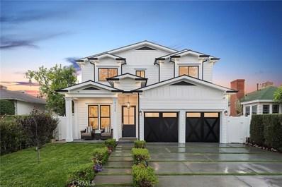 4325 Farmdale Avenue, Studio City, CA 91604 - MLS#: SR18129773