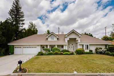 17947 Osborne Street, Northridge, CA 91325 - MLS#: SR18129795