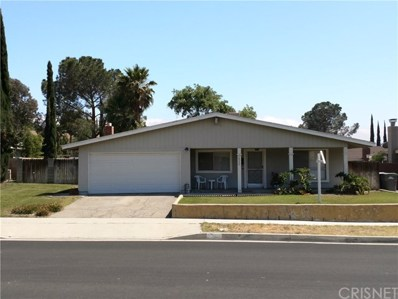 18936 Goodvale Road, Canyon Country, CA 91351 - MLS#: SR18129822