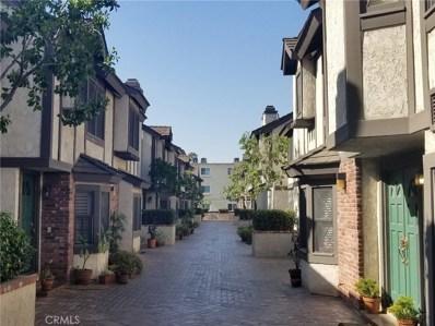11940 Weddington Street UNIT 9, Valley Village, CA 91607 - MLS#: SR18129909