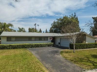 18734 Ludlow Street, Northridge, CA 91326 - MLS#: SR18129954