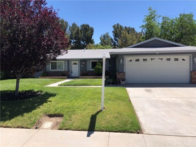 29410 Abelia Road, Canyon Country, CA 91387 - MLS#: SR18130017