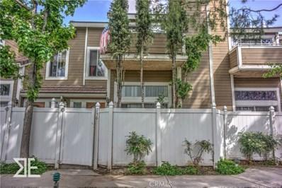 1913 Glenoaks Boulevard UNIT 156, San Fernando, CA 91340 - MLS#: SR18130444